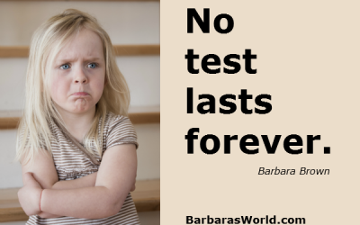 The Truth About Tests