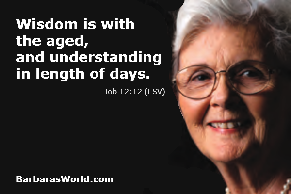 Age Does Not Guarantee Wisdom